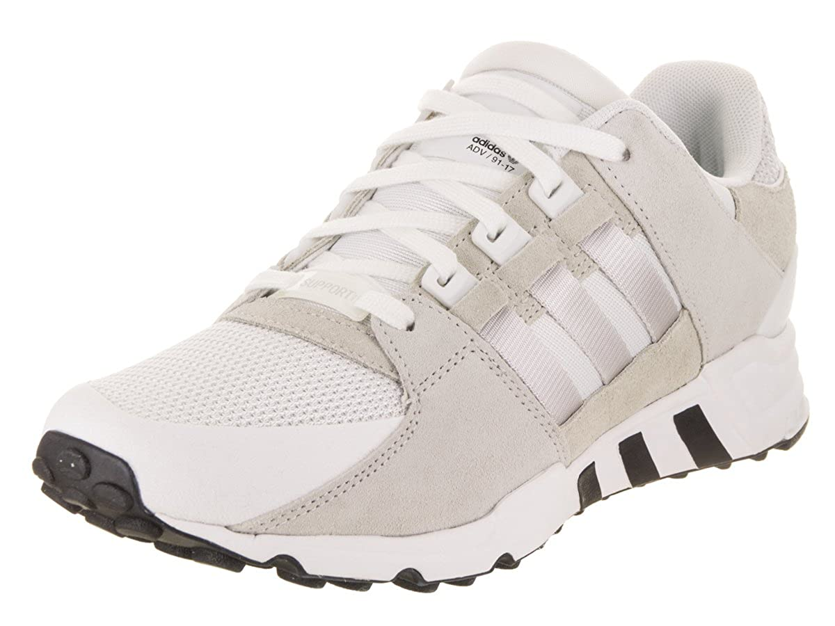 Buy Adidas Men's EQT Support Rf WhiteGreyCore Running Shoe