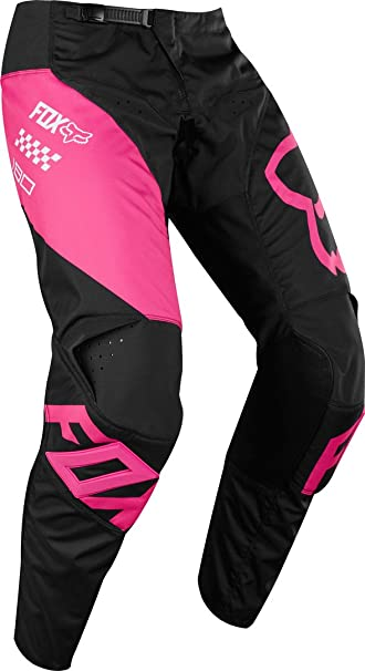 2018 Fox Racing 180 Mastar Pants-Black-36