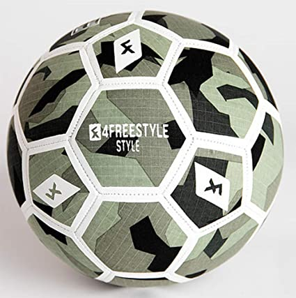 4Freestyle Pelota Freestyle Ball Fútbol Freestyle (4): Amazon.es ...