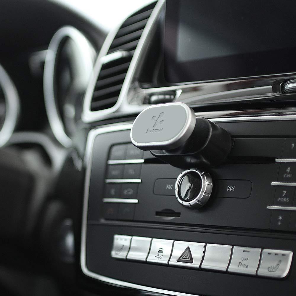 Koomus Urban-CD Smartphone Magnetic Car Mount for CD Slot by Koomus (Image #4)