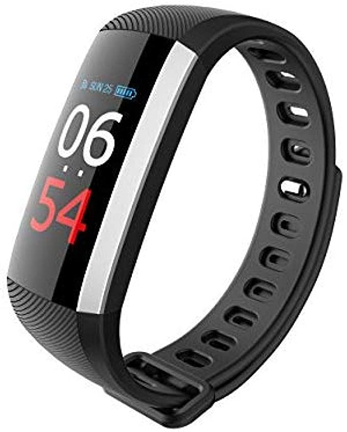 SSXZ Fitness Tracker Watch, Fitness Watch Waterproof con ...