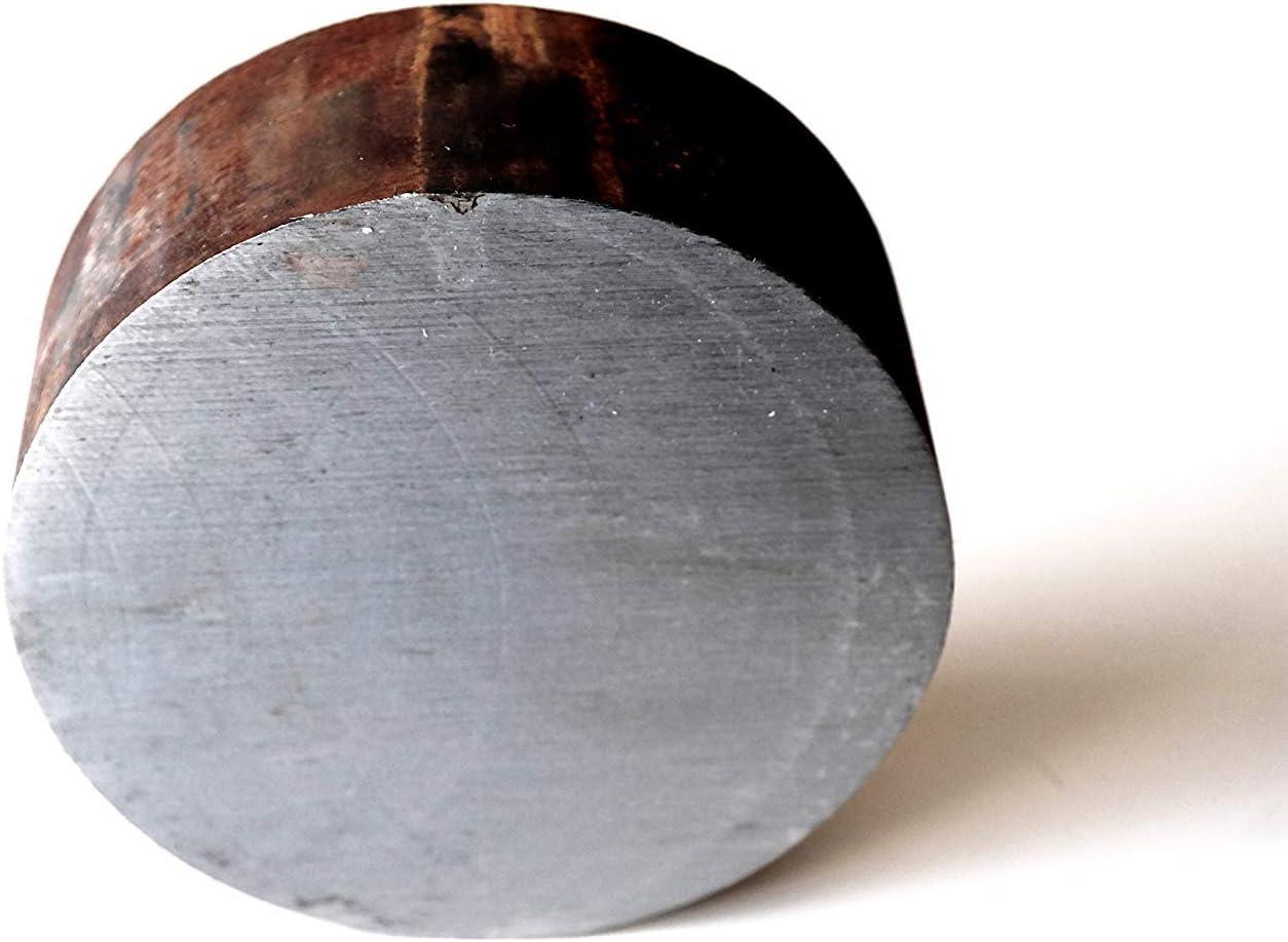 C//SH Durchmesser /Ø 27mm x 500mm QT 1.7225 blank gezogen gesch/ält h9 Rundstahl 42CrMo4