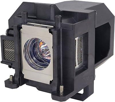 Starlight Lampara Proyector ELPLP53 V13H010L53 Compatible ...
