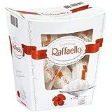 Ferrero Raffaello Coconut and Almond White Chocolate Truffles Gift Box, 230g