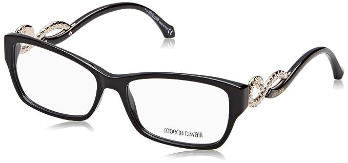 Roberto Cavalli Frame RC0937 001-55-15-140 Monturas de gafas ...