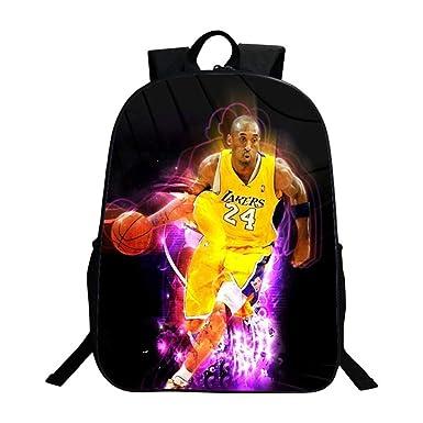 Mochila para niños, bolsa de jugador de baloncesto, bolsa de ...