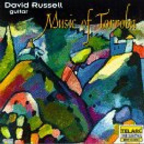 Music of Frederico Moreno -
