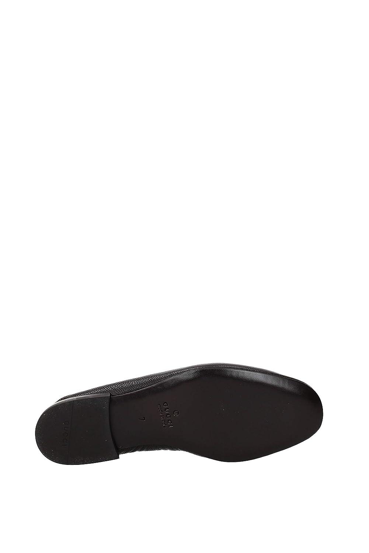 Mocasines Gucci Hombre - Piel (450993DTE10) EU: Amazon.es: Zapatos y complementos