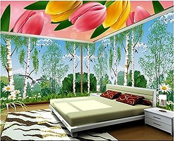 Sd Das Wohnzimmer 3d Raum Wandmalerei Tapete Wohnzimmer