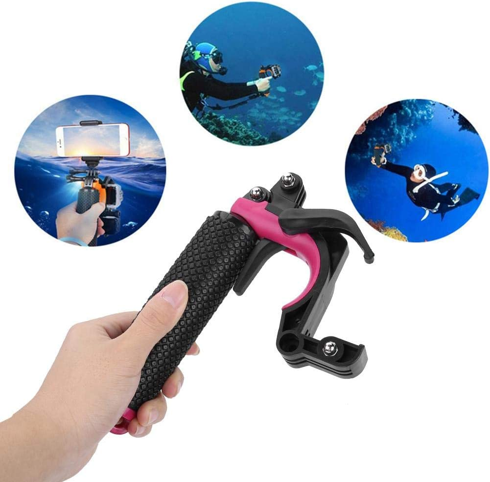 Floating Handle Hand Grip Floating Bobber Diving Rod and Shutter ...