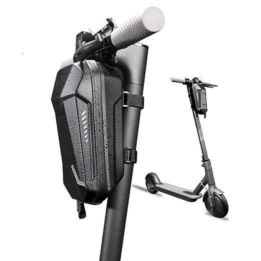 Bolsa de almacenamiento para sillín de bicicleta, scooter ...