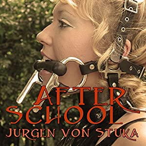 After School Hörbuch