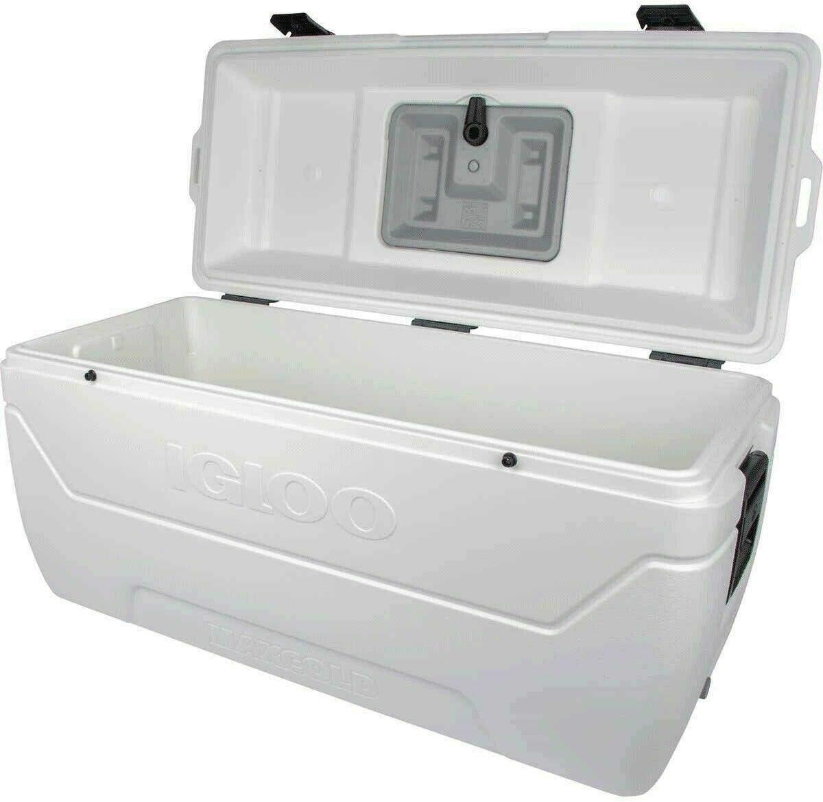 156 litre igloo ice box