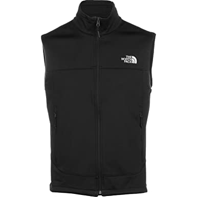 17228551c86a Amazon.com  The North Face Men s Canyonwall Vest