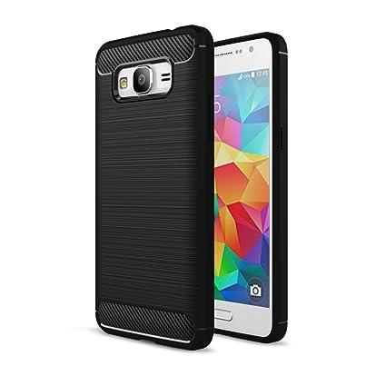 Amazon.com: Para Samsung Galaxy j2prime Case, Ultra-Thin ...
