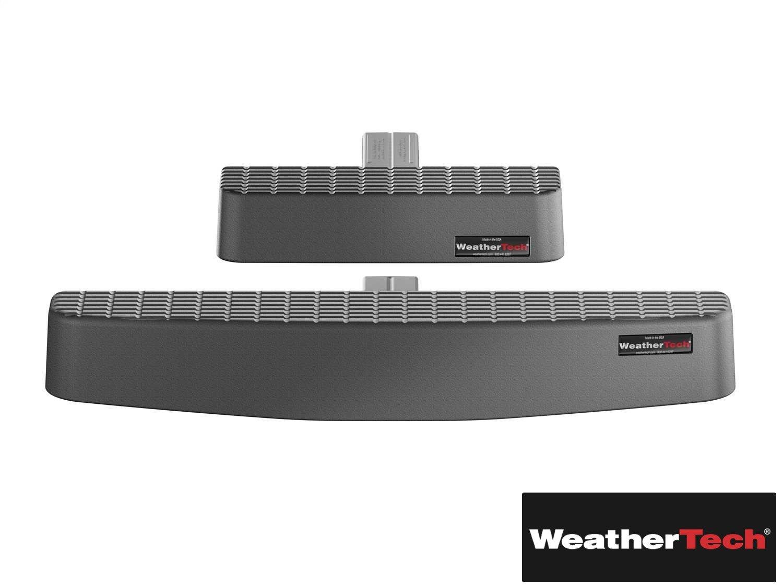 Brightt (WEA-XCW-463) BumpStepXL Black - fits Non-Spec Vehicle - ALL | ALL