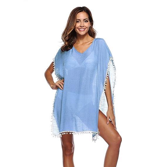 5dc128a6a74 HITSAN INCORPORATION Beach Pareos Woman Sarong Cover Up Plus Size Saida De  Lace Clothing Large Spot
