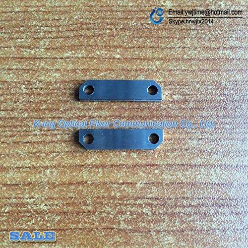 Original Sumitomo JR-6 fiber ribbon fiber welding machine wire stripper blades 1 Pair