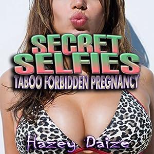 Secret Selfies Audiobook
