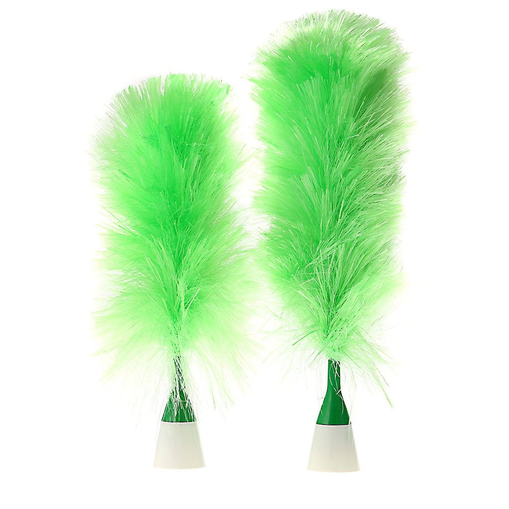 furniture duster. Amazon.com: Multifunctional Electric Duster Set Motorized Cleaning Brush Green Feather Dusters For Blinds Furniture Keyboard Cleaning: Health \u0026 Personal A