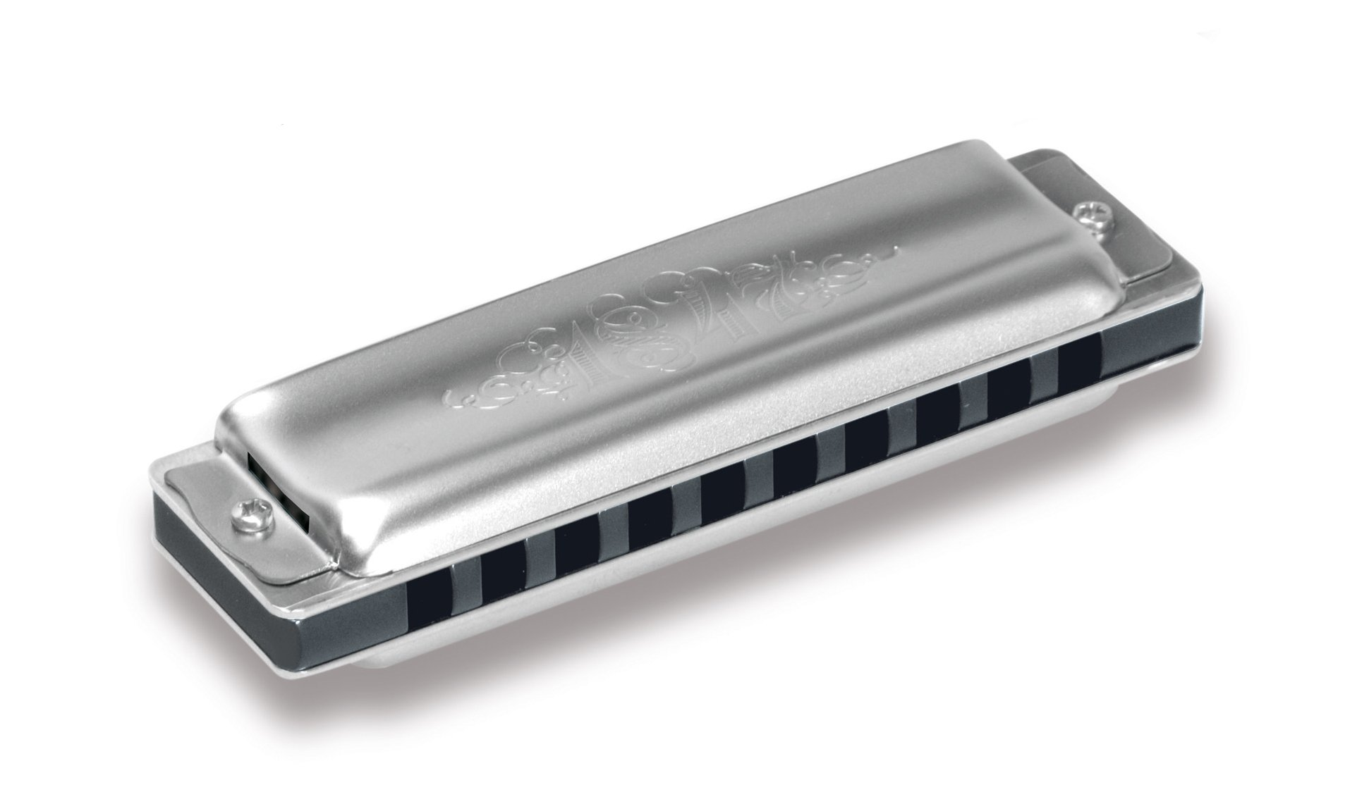 SEYDEL Blues Noble 1847 Harmonica AB