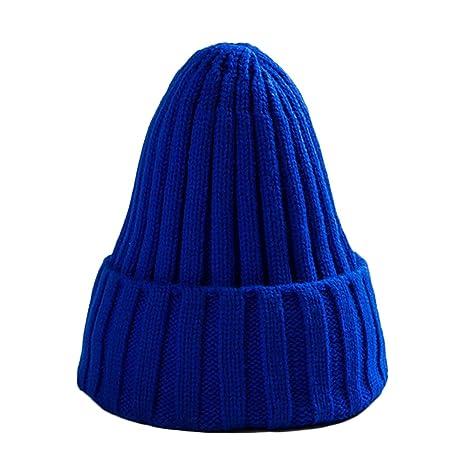eizur bebé gorro invierno cálido sombrero niños niño niña punto ...