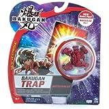 Bakugan Trap - Metalfencer - Marble Color Varies