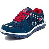 Asian Boy's Mesh Running Shoes