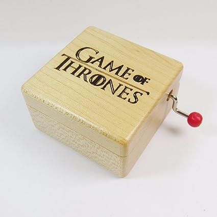 Amazon Wooden Musical Box Special Souvenir Gift Birthday