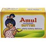 Amul Butter - Pasteurised, 500g Pack