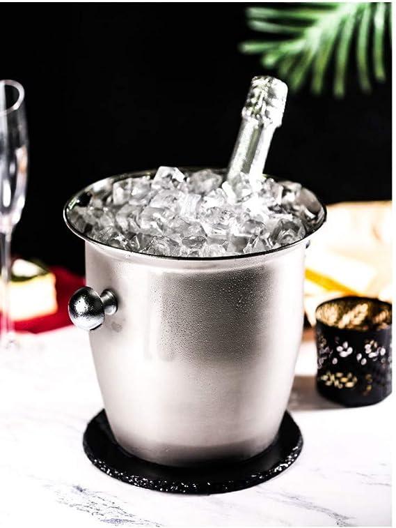 Trompeta de cubo de hielo de ron 2L - envíe un clip de hielo ...