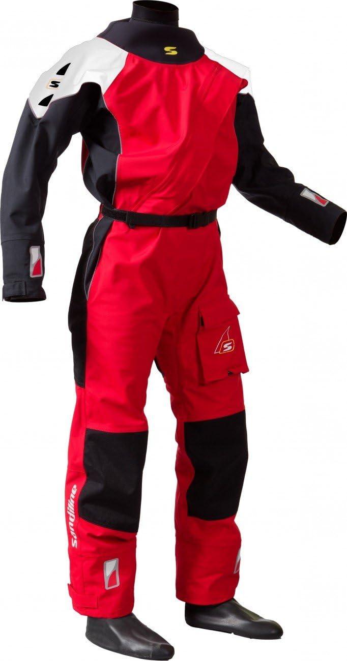 Sandiline Drysuit Pro II, Größe:M: Amazon.es: Deportes y aire libre