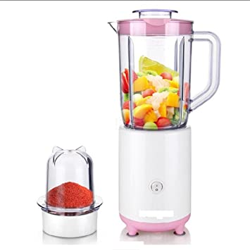 Amazon De Blender Mixer Frucht High Speed Extractor Juicer Food
