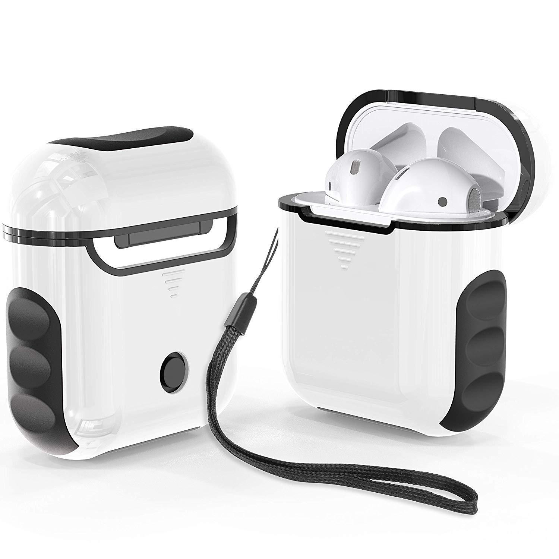 Apple AirPods Case Technik