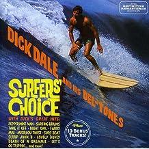 Surfer's Choice +10 Bonus Tracks