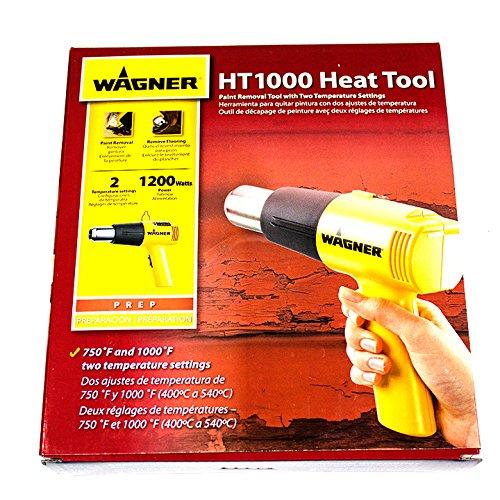 024964118175 - Wagner Power Products 503008 HT 1000 1,200-Watt Heat Gun carousel main 2