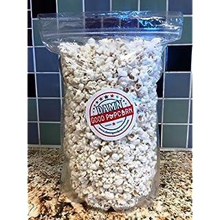 Damn Good Popcorn's Gourmet Dill Pickle Flavored Popcorn