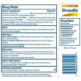 Boiron Sinusalia Tablets for Sinus Relief, 120