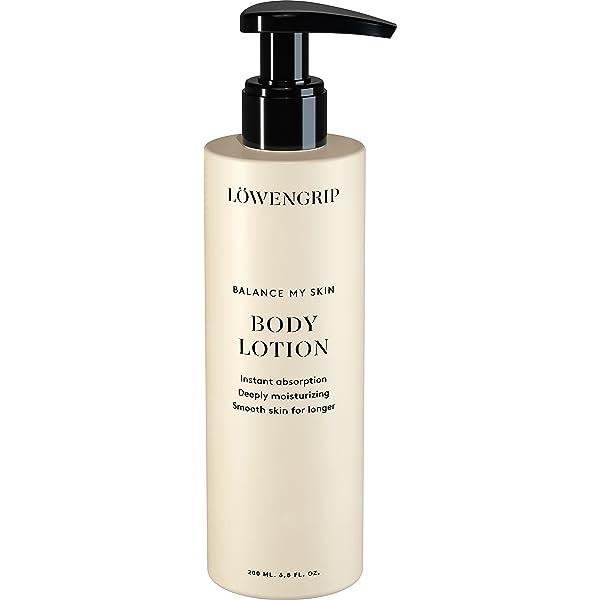 löwengrip body lotion