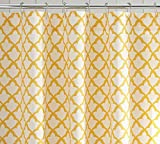Pottery Barn Curtains NEW POTTERY BARN ORGANIC MARLO SHOWER CURTAIN