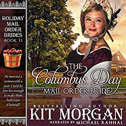 The Columbus Day Mail-Order Bride