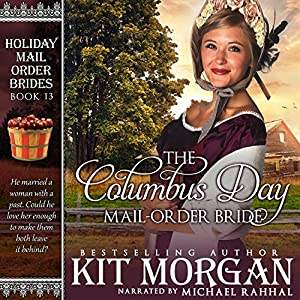 The Columbus Day Mail-Order Bride Audiobook