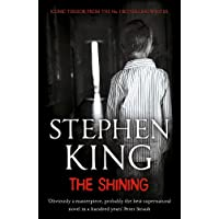 The shining: King Stephen