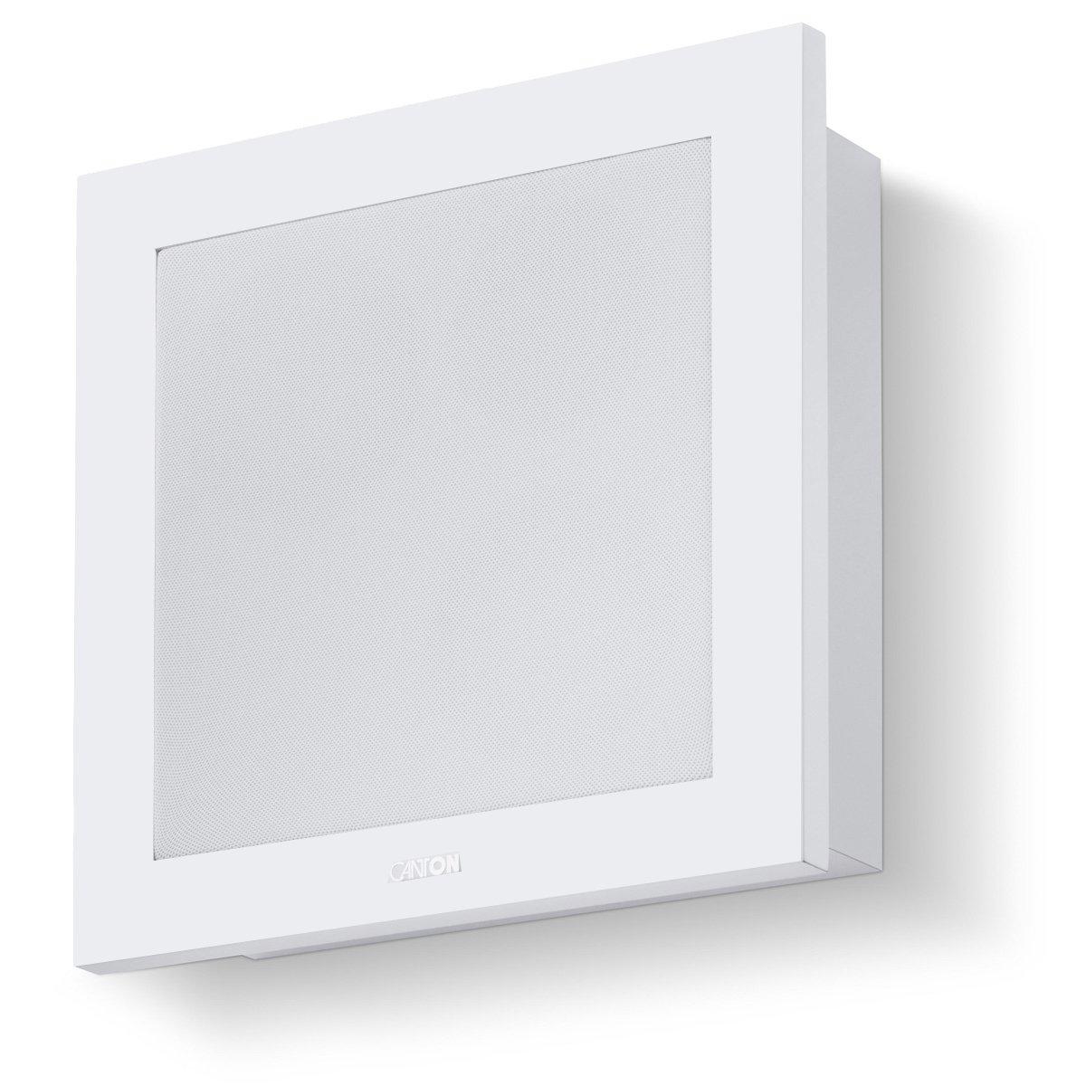 Canton 03484/Atelier 300/altoparlante satinata bianco