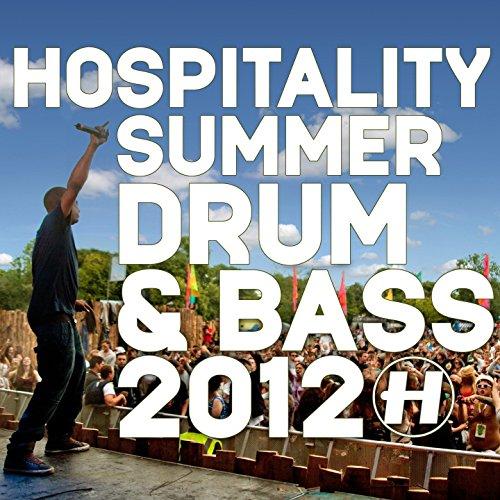 Hospitality Summer D&B 2012
