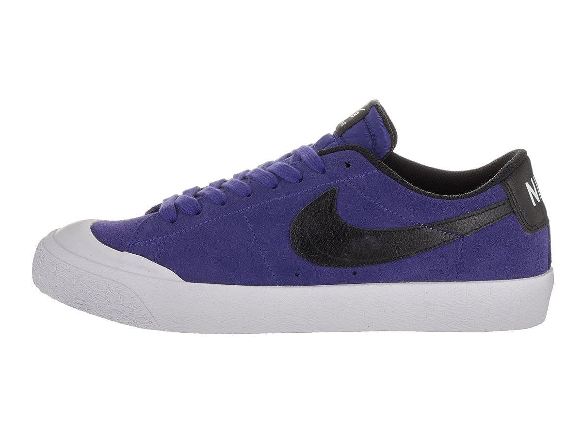 Nike SB Zoom Blazer Low, Scarpe da da da Skateboard Uomo B01MUWQ71R 42 EU Deep Night, nero-bianca | diversità imballaggio  | Il materiale di altissima qualità  | Autentico  | Ha una lunga reputazione  | Exquisite (medio) lavorazione  | Exquisite (medio) la abc5a4