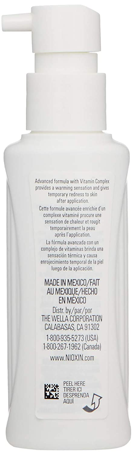 Nioxin Intensive Therapy Hair Booster