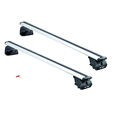 ROLA 59766 Removable Mount REX Series Roof Rack For Hyundai Santa Fe With Roof  Rails