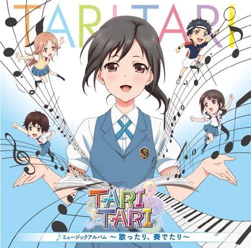 Tari Tari / O.S.T. by TARI TARI / O.S.T. (2012-09-26)