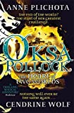 Oksa Pollock: the Heart of Two Worlds (Oksa Pollock 3)